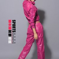 Another Nike Tracksuit... but PINK