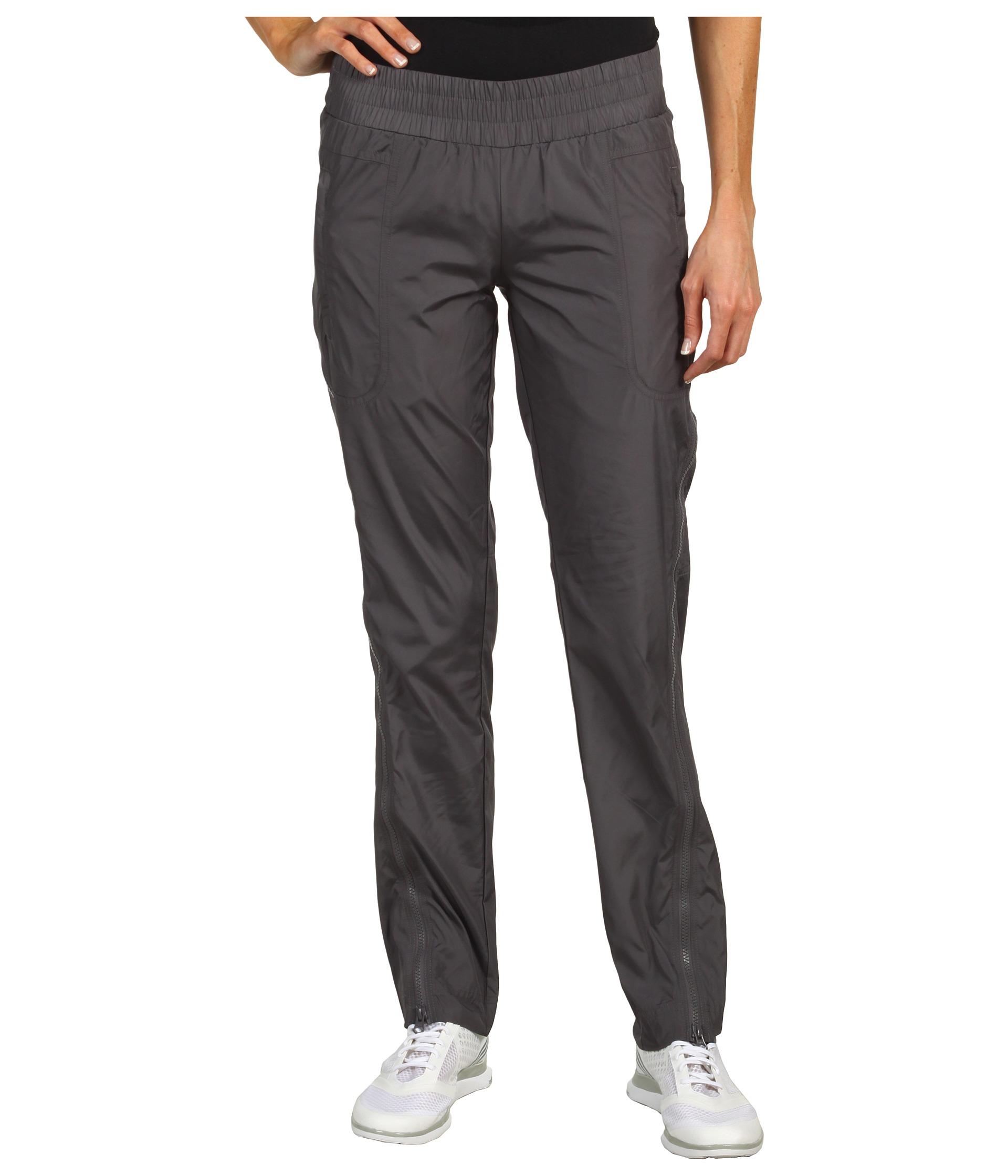 Adidas Stella McCartney Studio Woven Pants Front View