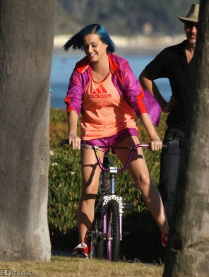 Katy Perry Adidas Photo Shoot 4