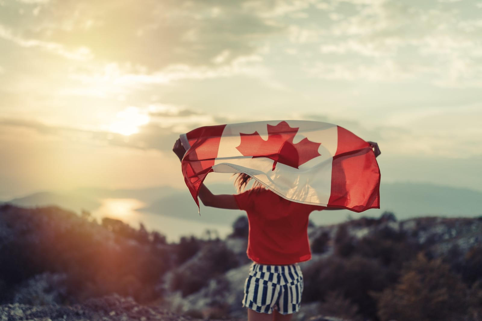 The Step By Step Process For Relocating To Canada And Become A Permanent Resident In 6 – 9 Months​