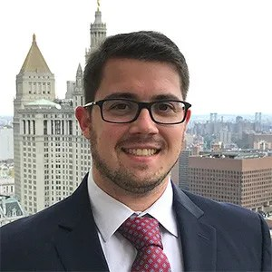 Brian Grossman Litigation Attorney