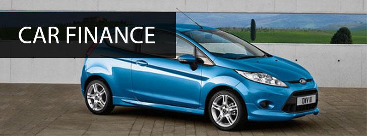 Guaranteed Car Finance by Shipley Bridge Garage