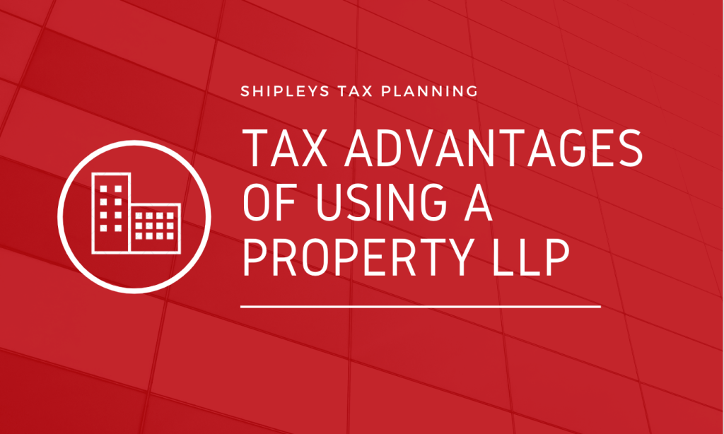 Why Us Shipleys Tax Advisors