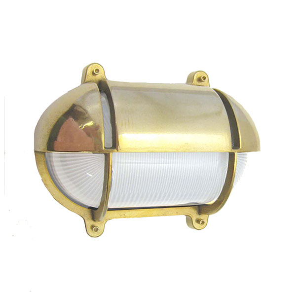 Outdoor Industrial Sconce by Shiplights