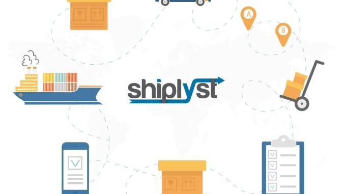 Shiplyst blog welcome image