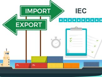 Importer Export Code (IEC)