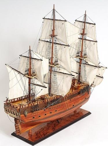 HMS Endeavour Model