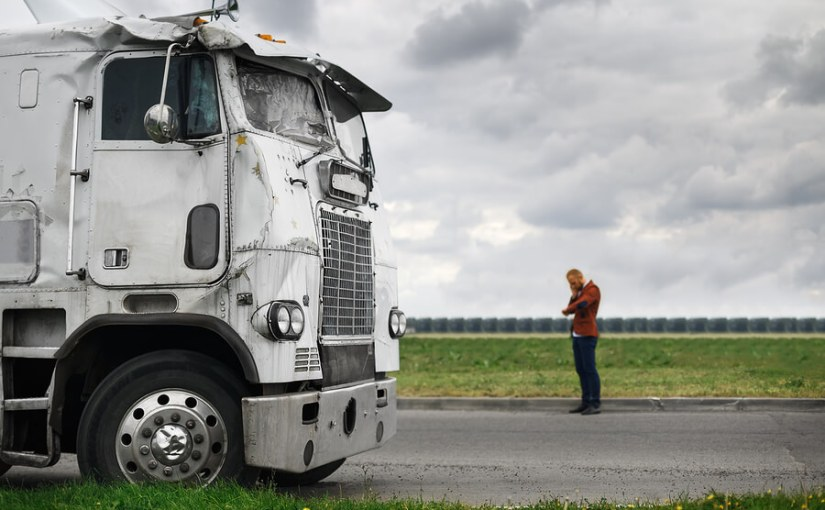 Everything You Need to Know About Trucking Insurance