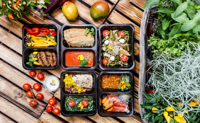 Four Ways Long-Haul Truckers Can Eat Healthier