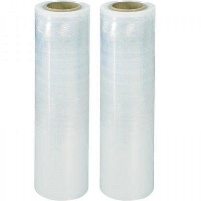 Stretch Film Rolls