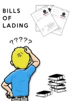 types of bill of lading - shipping and freight resource