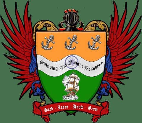 Image for Indian flag crest
