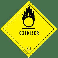 Class 5.1 Oxidizer