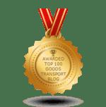 Top 100 Goods Transport Blogs