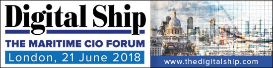 Digital Ship - Maritime CIO Forum - Shipping and Freight Resource