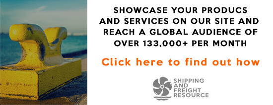 showcase your products and services on shipping and freight resource