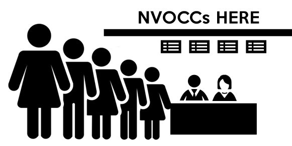 nvocc register - shipping and freight resource