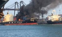 KMTC HongKong Fire - shipping and freight resource