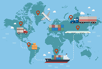 south africa cargo movement