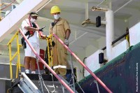 crew change shipping and freight resource COVID-19