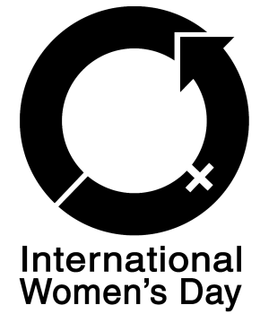 International Women's Day - all women officer ship crew - shipping and freight resource