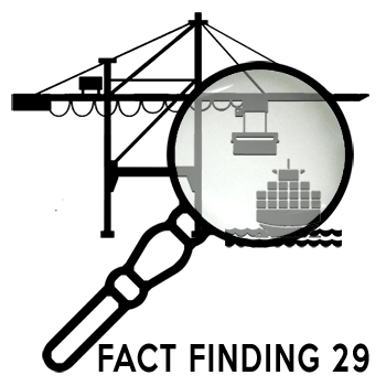 FMC Fact Finding 29 - Shipping and Freight Resource