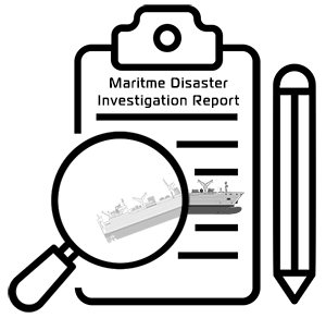 Maritime Disaster Investigation Report