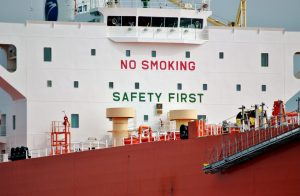 csc plate - shipping and freight resource - safety first