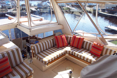 Marine Products Boat Upholstery ShipShape Products Inc