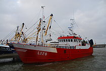 L 126 Bering Sea