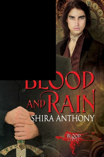 Blood and Rain Part 3