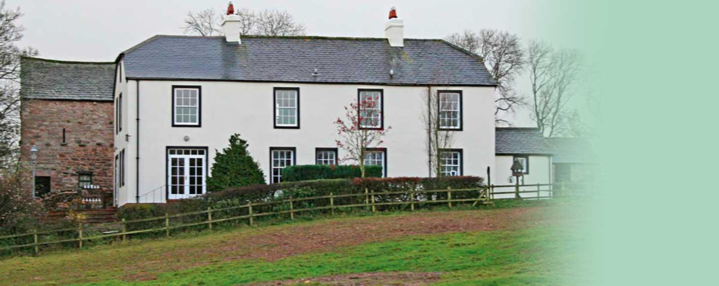 Builders Cumbria