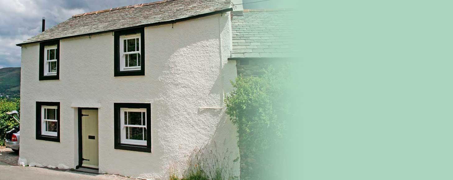 Extension Builders in Cumbria