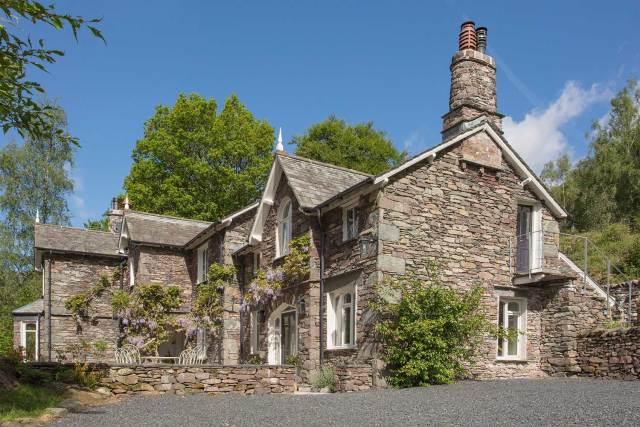 Renovation Projects Cumbria