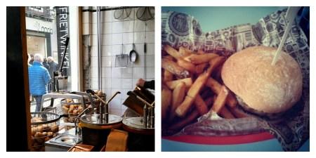 Eten in Utrecht