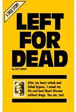 Left for Dead book