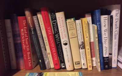On Reviewing Books: We Are What We Read
