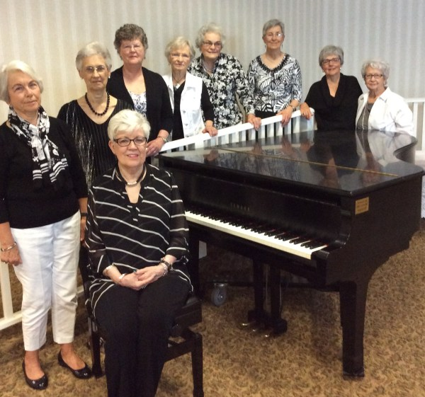 Blue Ridge Threshold Choir