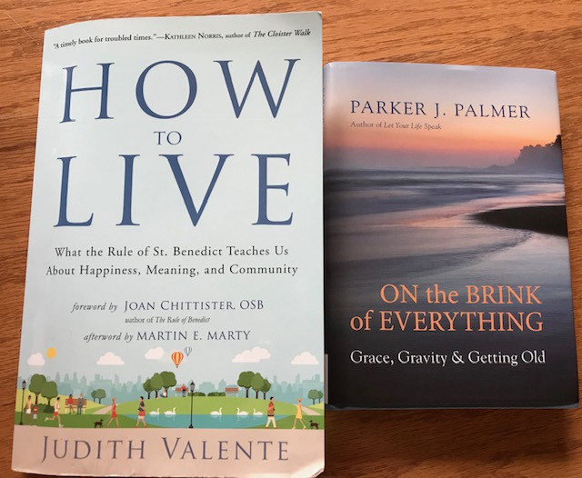 These two recent books make great companions to each other.
