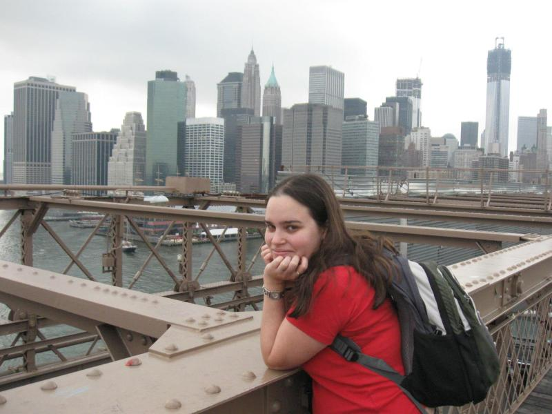 חופשה בניו יורק - החיים לפי שירלי בלוג לייף סטייל והשראה