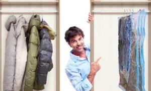 איך לסדר ארון בגדים - החיים לפי שירלי - בלוג לייף סטייל והשראה