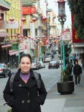 מה עושים בסן פרנסיסקו - צ'יינה טאון
