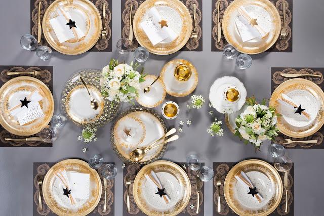 שולחן ראש השנה - החיים לפי שירלי