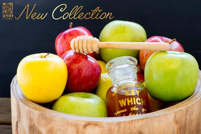 כלי עם תפוחים - מקס סטוק - החיים לפי שירלי