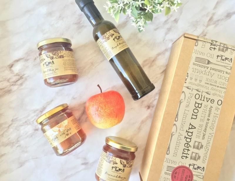 מארז דבש פתורה - מתנות לראש השנה למשפחה