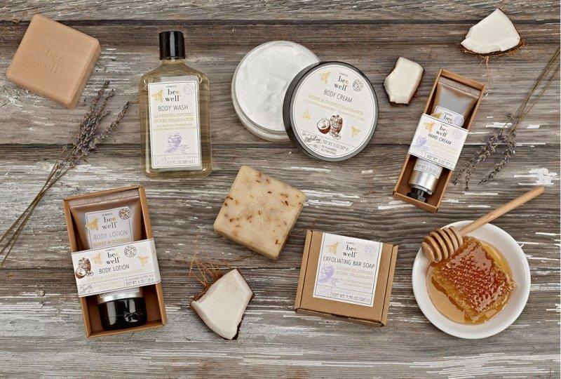 מוצרי טיפוח מדבש - savron - החיים לפי שירלי - מתנות לראש השנה לאבא