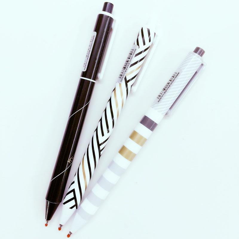 עטים כדוריים - החיים לפי שירלי