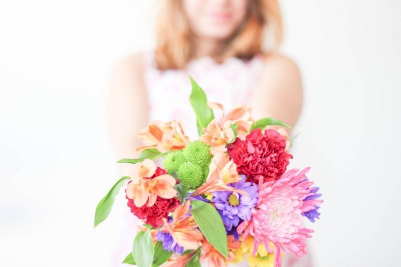 פרחים לראש השנה - החיים לפי שירלי