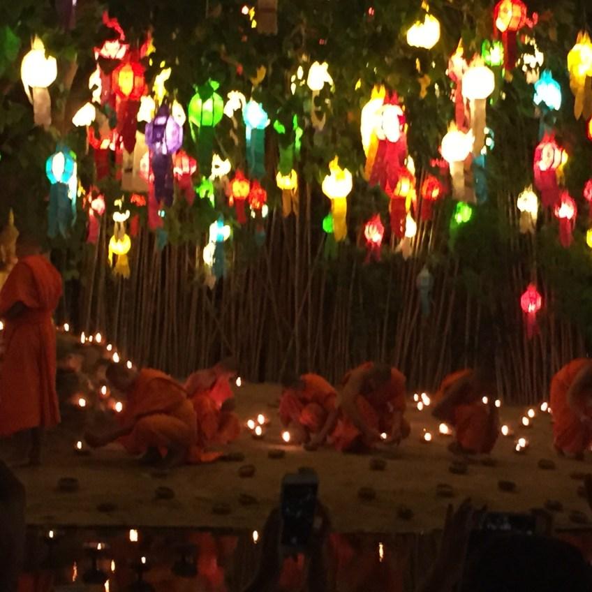 חג האורות התאילנדי