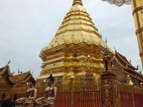 טיול ג'יפים פרטי בצפון תאילנד: חוויות והמלצות